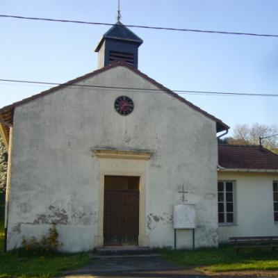 Chapelle Breistroff-La-Petite