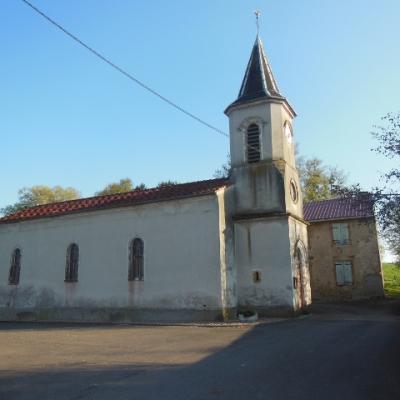 Chapelle Lémestroff