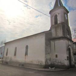 Chapelle Sainte-Catherine à Lemestroff